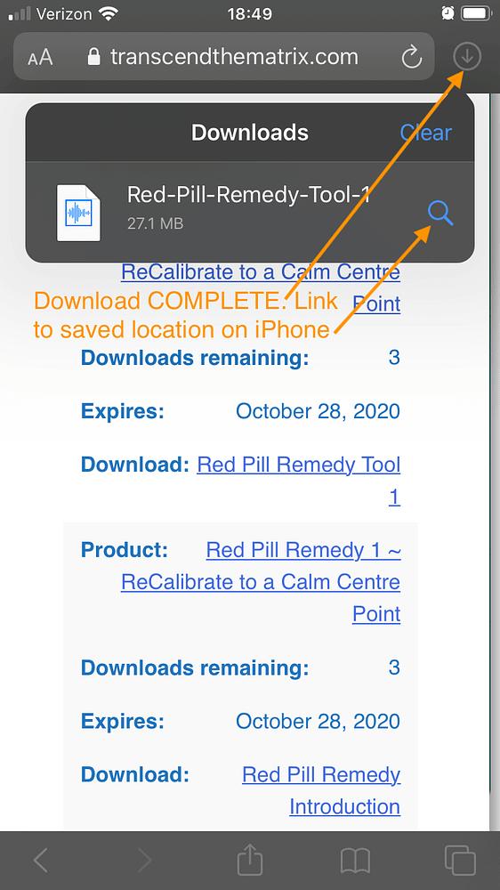 TTM Digital Download Screenshot-3