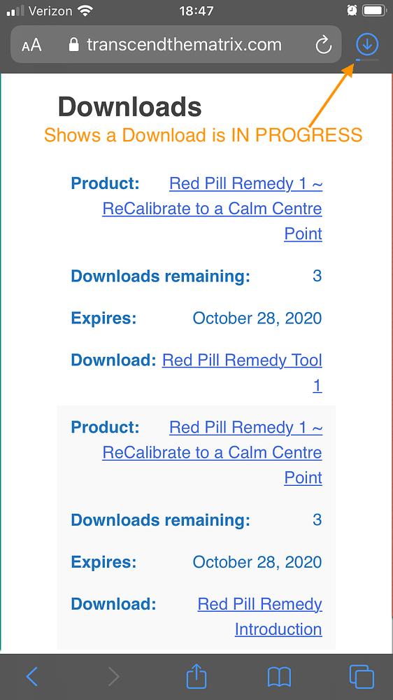 TTM Digital Download Screenshot-2