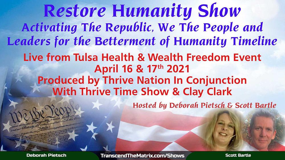 Retore Humanity Show