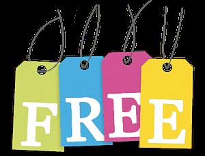 Free tags
