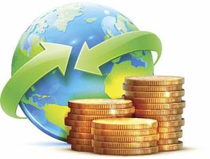Global currency wars
